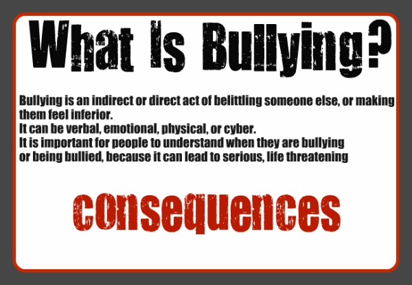 Bullying Quotes anti bully quotes [2]   Quotes links Bullying Quotes