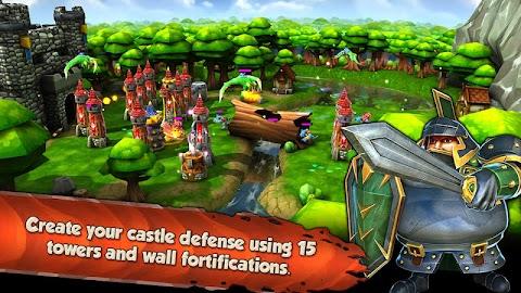 Siegecraft™ Defender Screenshot 10