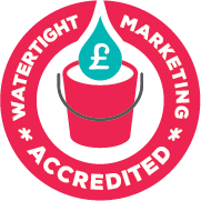Watertight Marketing Accredited