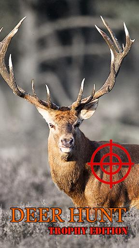 Trophy Hunt: Deer Season 2014