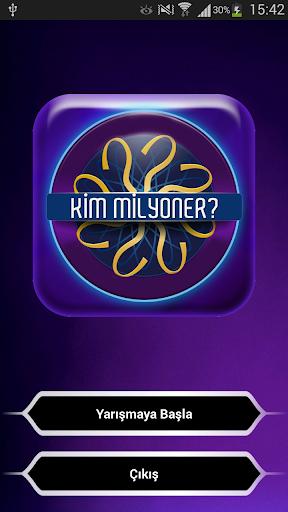 Kim Milyoner