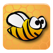 Bee HD: background wallpapers