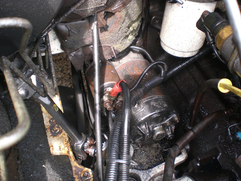 Ford transit starter motor wiring impremedia share this post asfbconference2016 Images