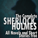 The Complete Sherlock Holmes icon