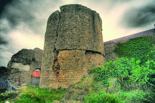 Castillo de Llers