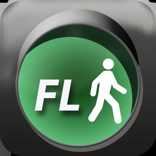 Florida DMV Test 2015 LOGO-APP點子