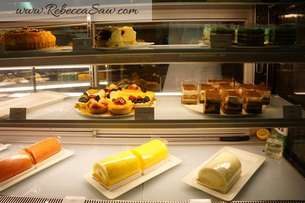 Cakes Komugi Malaysia Food Restaurant Reviews