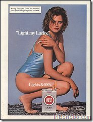 Light my Lucky - swimsuit