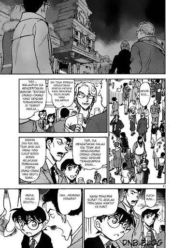 Detective Conan Page 11