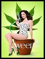 Weeds 1* Temporada! [Série]