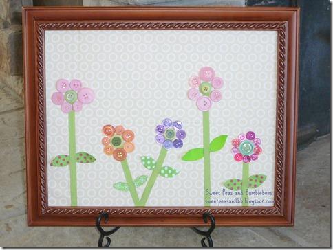 flower art 012