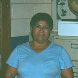 Patricia Jarquín