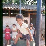 A pupil, 1988