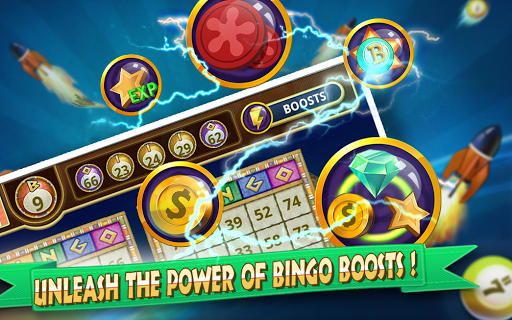 Bingo by IGG: Top Bingo+Slots! 1.4.9 screenshots 4