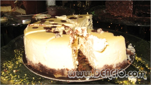 Amazing Cheesecake!!!!