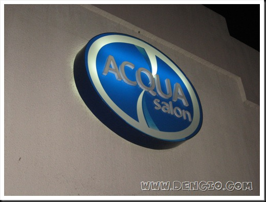Acqua Salon