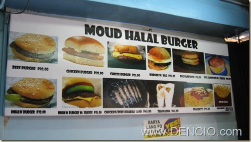 Moud's Chicken Halal21