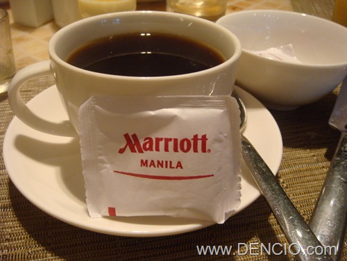 Marriott Manila Buffet096