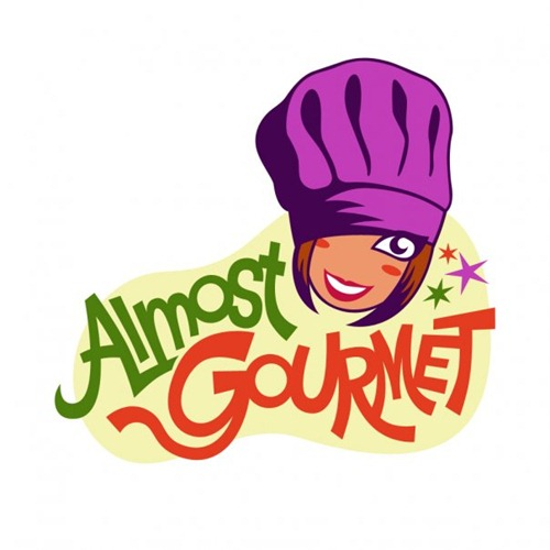 Almost Gourmet Logo
