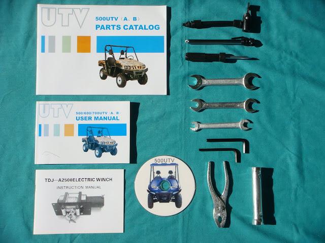 800cc 600cc 500cc Agmax Military 4x4 UTV 4WD Farm Utility