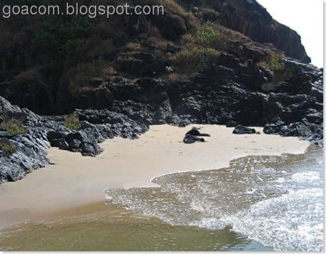 7465e2c2994 Goan Beaches - Palolem Beach, a sweeping beauty of Goa | Goa news ...