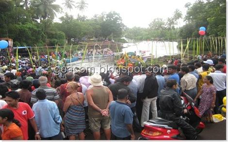 6bebca3865f Goa celebrates Sao Joao with pomp and gusto | Goa news,Goa Vacations ...