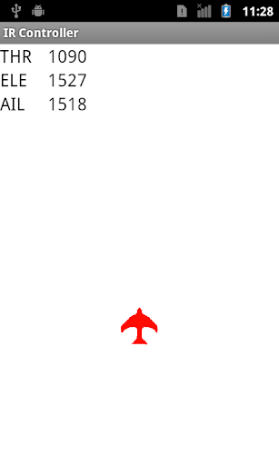 インドアプレーン・コントローラー