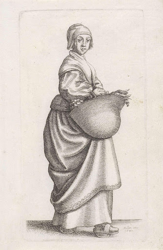 Ornatus Muliebris Anglicanus (The Clothing of English Women)