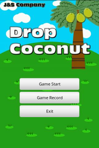 Drop Coconut~!! Lite - screenshot