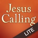 Jesus Calling Lite icon