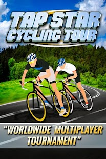 Tap Star : Cycling Tour- screenshot thumbnail