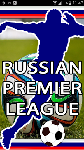 【免費運動App】Russian Premier League 2014-15-APP點子