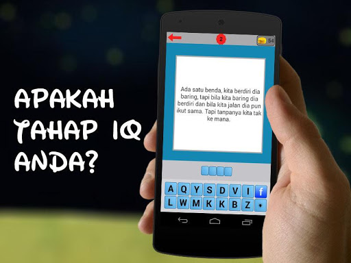 Jom Teka Teki screenshot