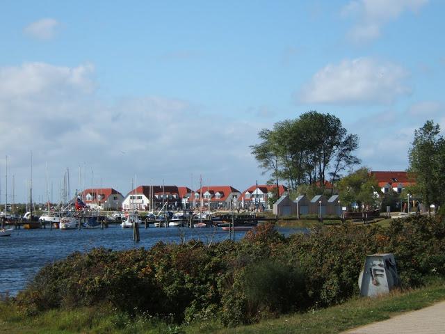 Ostseebad Rerik: Hafen