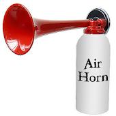 Air Horn Pro