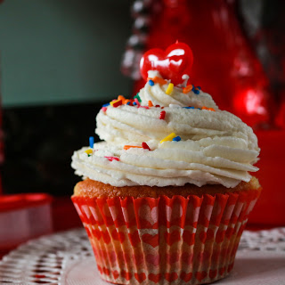 Vanilla Cupcakes No Milk Recipes.