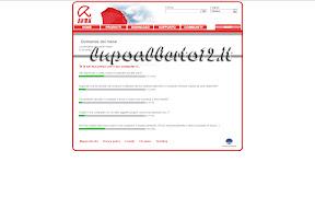 Screenshot - Risposte alla domanda del mese sul sito Avira