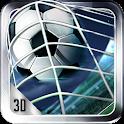 REAL FOOTBALL KICKS icon