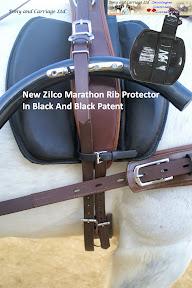 Zilco Rib Protector For Single Marathon Use