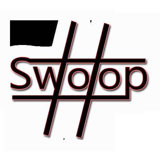 Random Memes Hashtag Swoop LOGO-APP點子