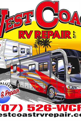 West Coast RV Repair LLC