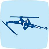 Biathlon sports