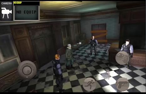 UNDEAD RESIDENCE : terror game v1.2