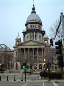 Illinois Capital Building