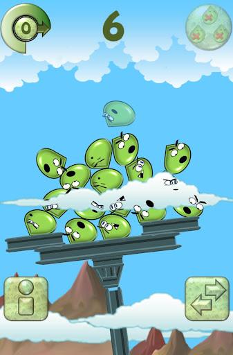 玩免費休閒APP|下載Blobs in Balance: Fun & Freaky app不用錢|硬是要APP
