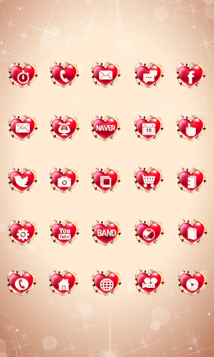 Rose icon theme