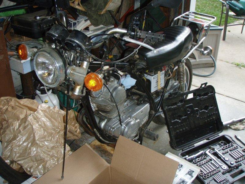 Stuck allen bolts in old forks   Adventure Rider