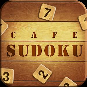 數獨咖啡館 (Sudoku Cafe) 解謎 App Store-愛順發玩APP