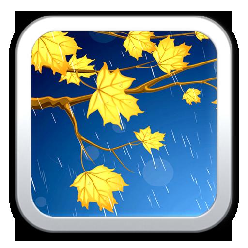 金色枫叶动态壁纸 漫畫 App LOGO-硬是要APP