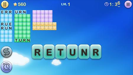 Jumbline 2 - word game puzzle 1.9.9 screenshot 8149